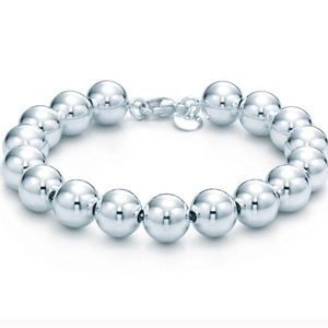 Tiffany's Ball Bracelet